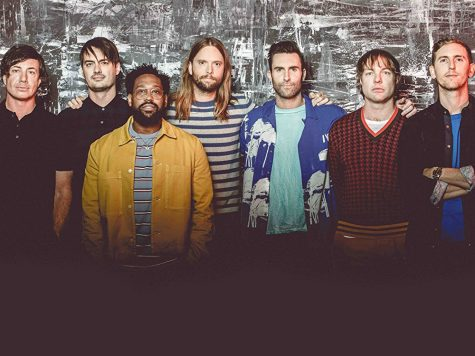 Maroon 5 to perform at Super Bowl