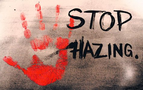 Hazing week introduces new rules to campus