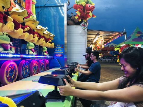 4 things to do at Ark-La-Miss fair