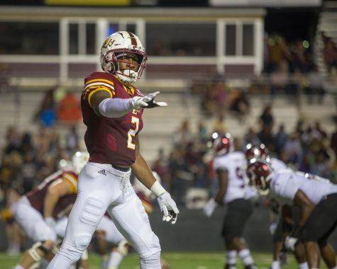 Warhawks' comeback effort falls short