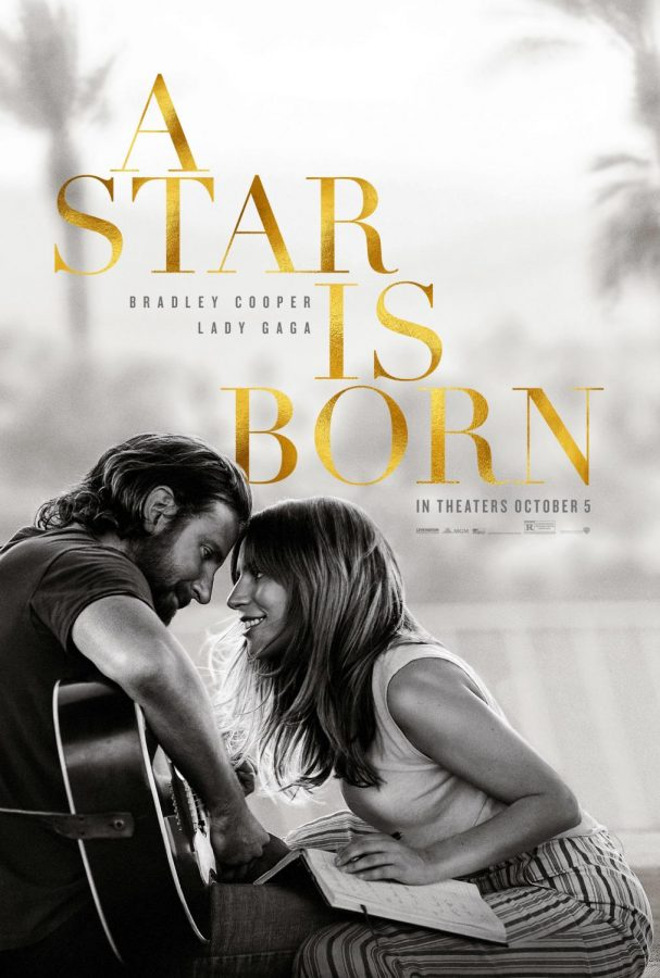 'A Star is Born': Get ready to fall in love all over again