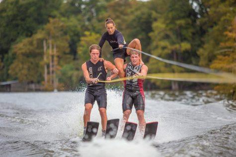 ULM Water Ski dynasty continues