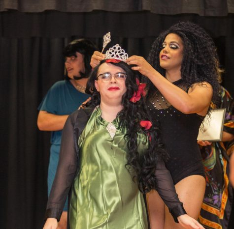 Male Warhawks stun at annual pageant