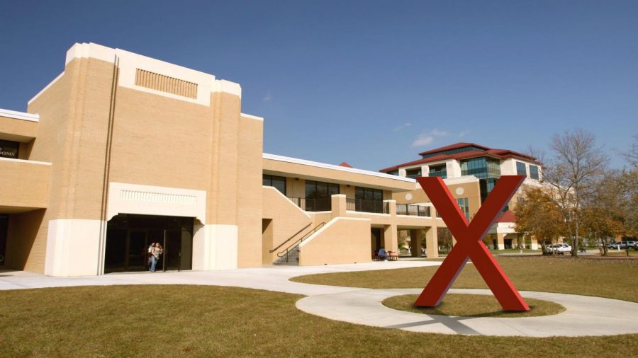 X marks the spot for TEDxULM