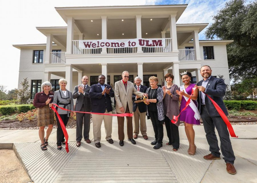 Laird Weems Center opens up
