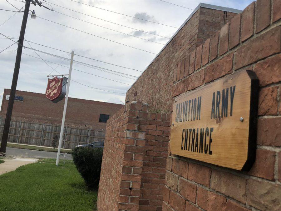 Salvation Army returns to Monroe