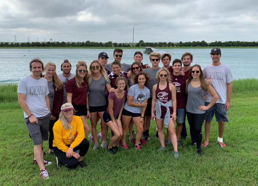 Water ski wins 29th national championship