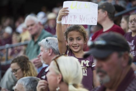 Summer PREP sessions bring future Warhawks to ULM