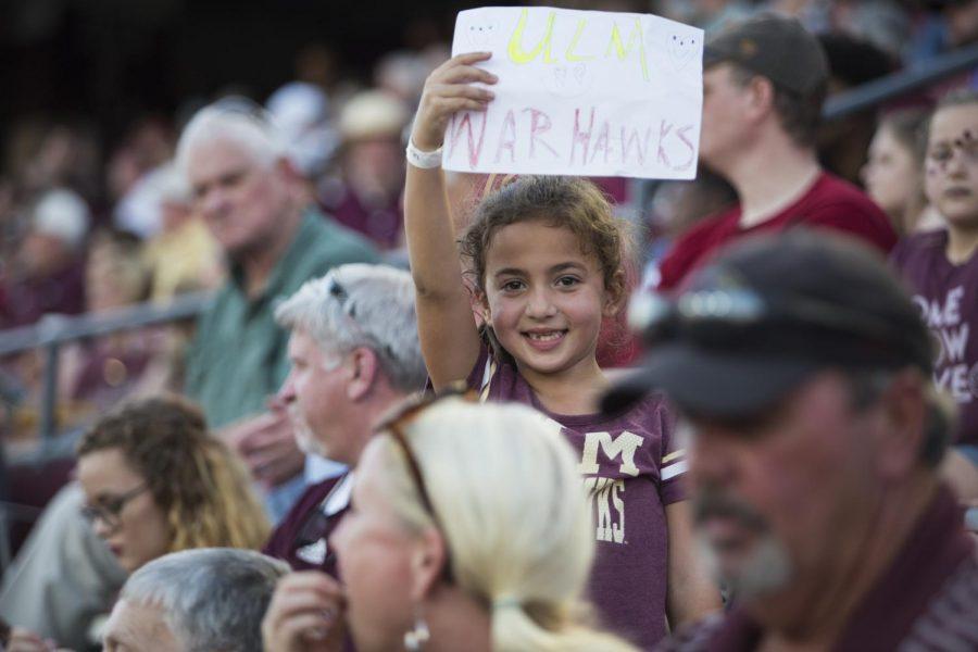 Athletics attendance problems reach campus