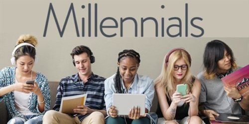 You might not actually be a millennial