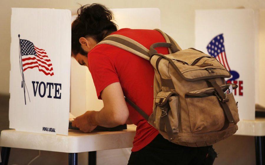 Midterm+election+brings+change+to+politics
