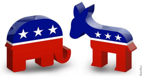 Two-party system is not beneficial for America