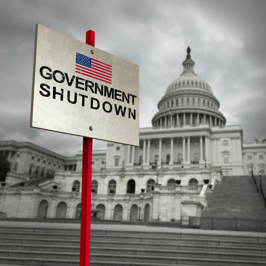 Government shutdown could cause hungry students