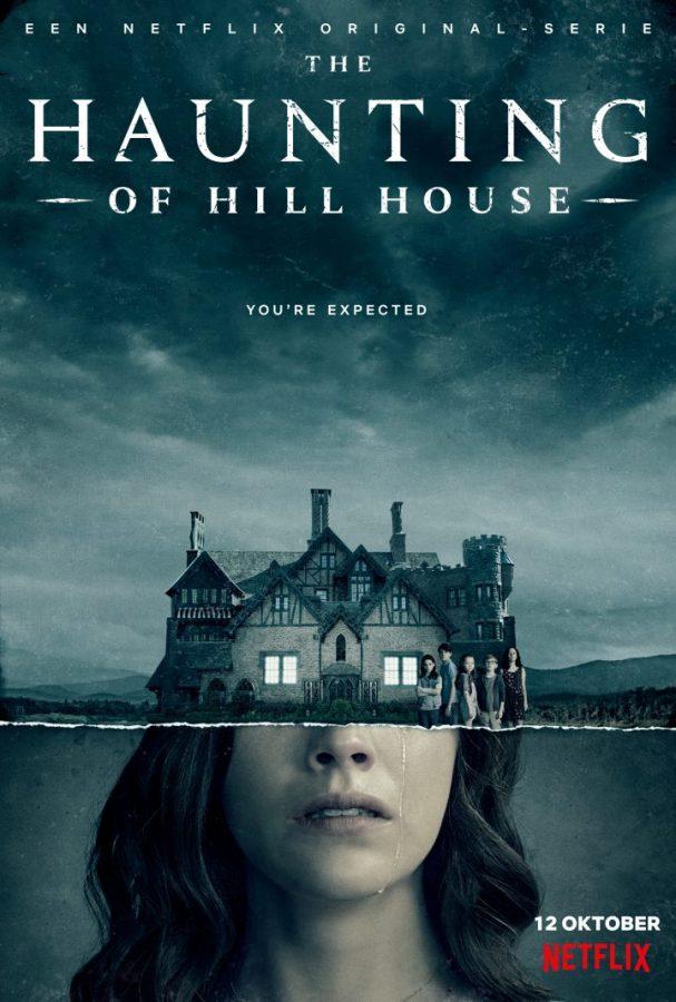Top 4 horror Netflix Originals
