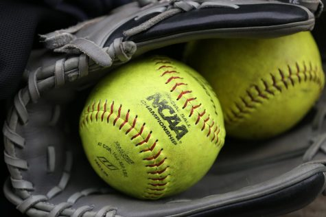 Softball returners to watch for