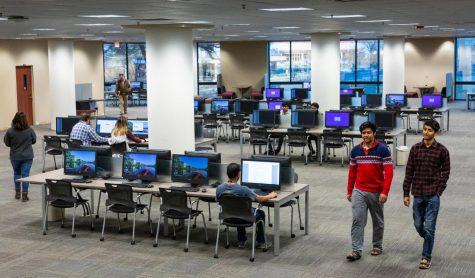Library lines up lavish upgrades