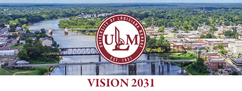 ULM's Hanser is new head of Louisiana domestic violence governance body
