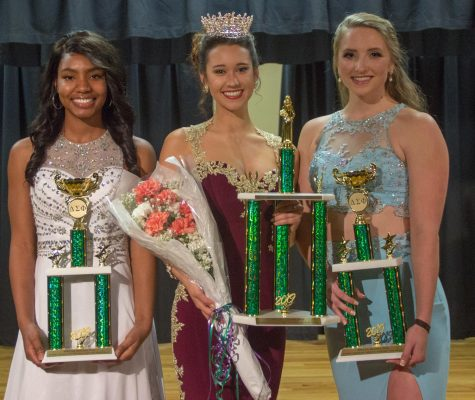 Miss 'Lady of the Nile' takes place on bayou