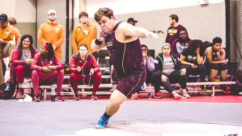 Warhawks thrive at Samford invitational meet
