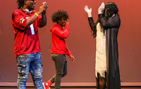 ULM's Got Talent engages crowd