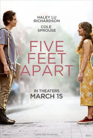 'Five Feet Apart' follows tropes, is forgettable