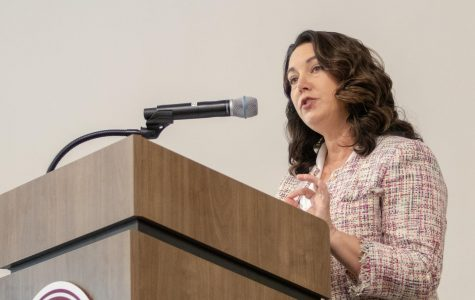 Women's Symposium wakes women up to potential