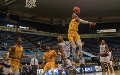 ULM's run comes to end