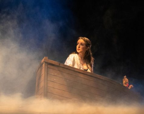 Phantom delivers haunting performance in ULM production