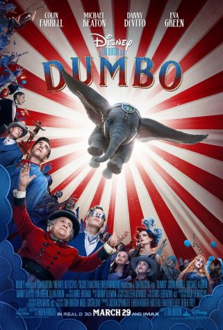 'Dumbo' flops, Disney should stop remakes