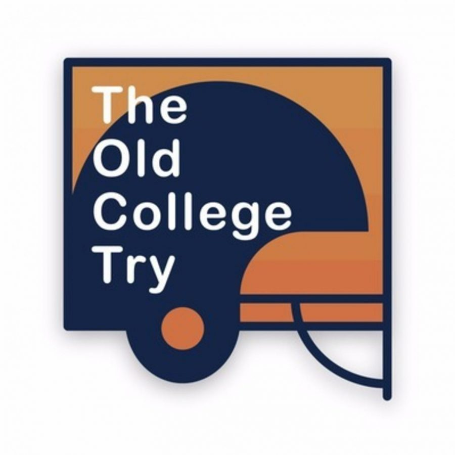 'Old college try' isn't being used properly