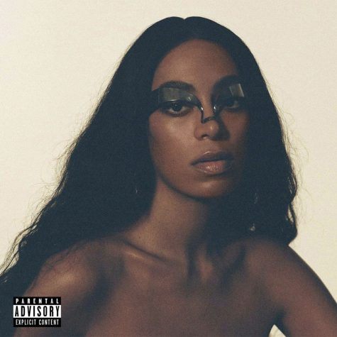 Solange never arrived 'home' with new music