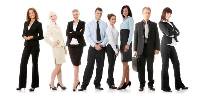Business+team