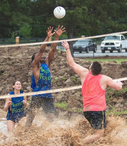 Spring Fever week meets muddy end