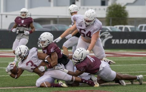 ULM ends losing streak against tough teams
