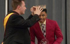 Stone crowned Mr. ULM 2019