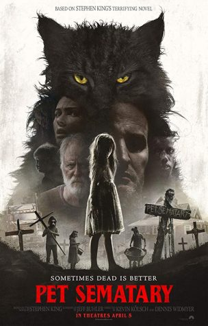 'Pet Sematary' fails expectations