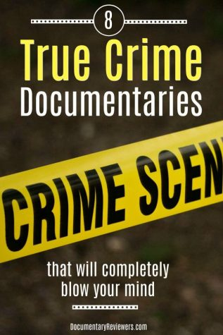 4 terrifying true-crime documentaries