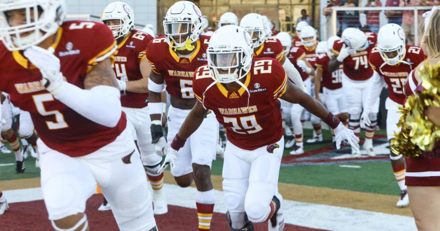 ULM will be in conference championship