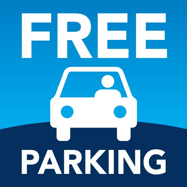 Survey offers free parking pass for lucky student