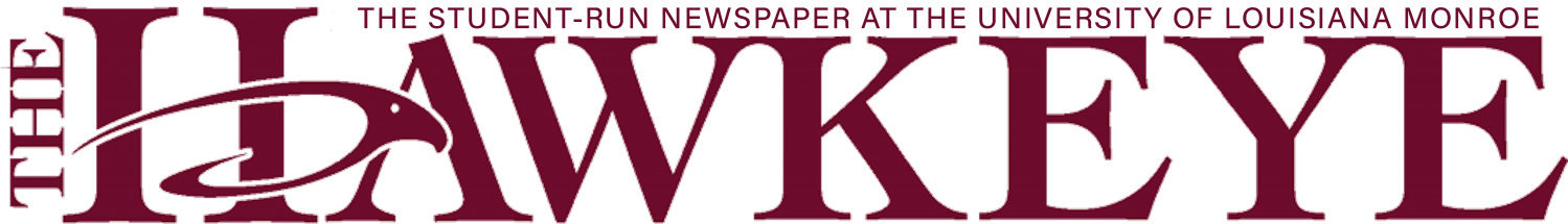 The Student News Site of University of Louisiana Monroe