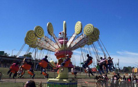 Ark-La-Miss Fair:  Fun time for everyone