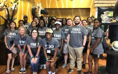 TRiO program assists those in need