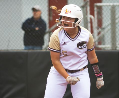 ULM goes undefeated during fall schedule