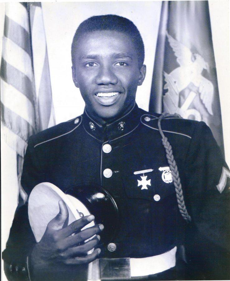Dr. Don Smith: ULM's 1st black graduate