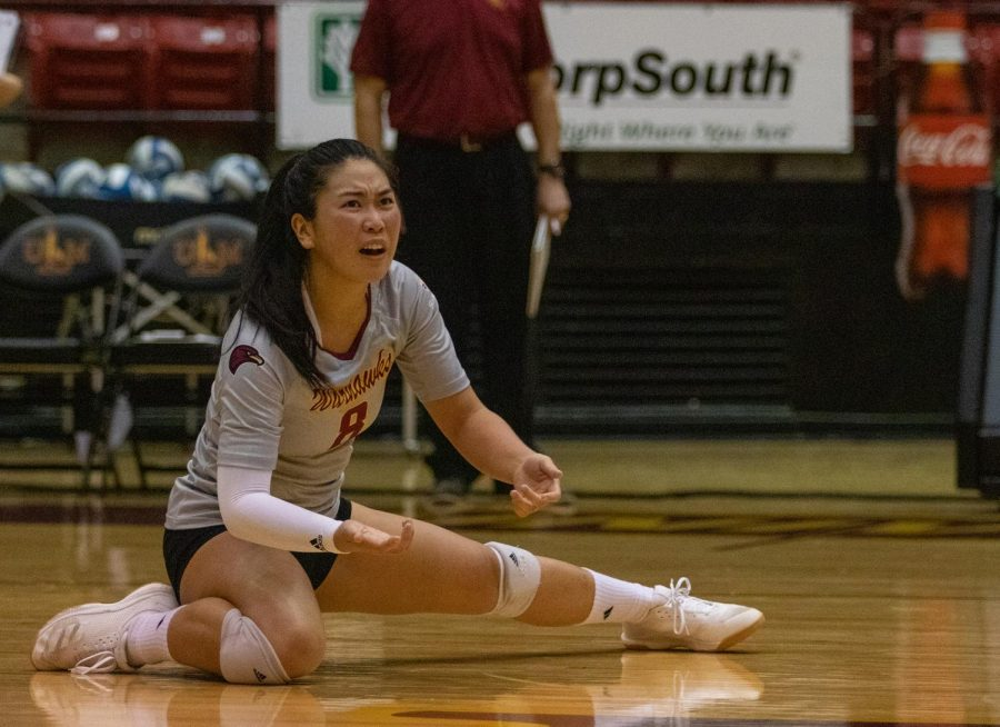 Warhawks lose 2 games on the road in Alabama