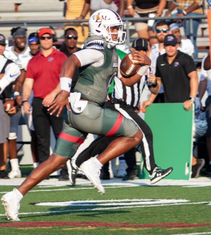 Warhawks' flight downed late in 4th quarter by Memphis Tigers