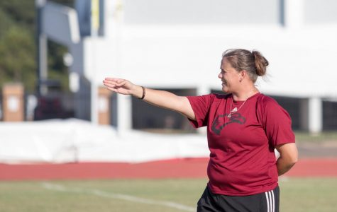 ULM drops conference match in final homestand