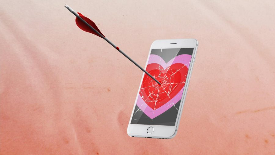 Has technology killed romance?