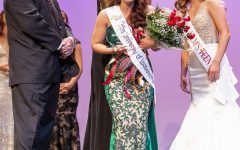 Whitman passes crown to Miss ULM 2020