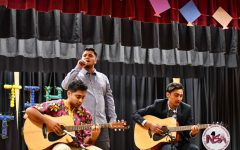 Dashain and Tihar Banquet unites Nepalese students